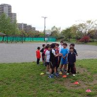 【高洲】4/27 練習