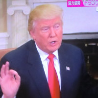 アメリカ大統領 トランプ氏は大統領就任式でどんな演説をするのだろう