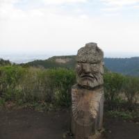 日影沢から城山・高尾山を周遊 トレッキング