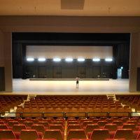HANA 民謡コンサート 2017 の夢 呉市 絆ホールを訪ねる