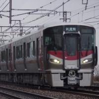 2015年1月22日 阪神9000系 30日 227系