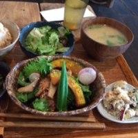 Public kitchen cafe 南舟場店