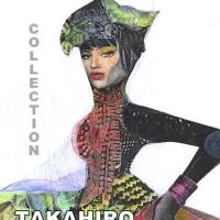 6月2日から東京・表参道 ROCKETで木村タカヒロの展覧会「COLLECTION」が開催