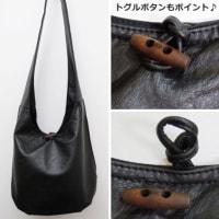 チェックのコートで簡単オシャレコーデ!(^.^)  と人気のデイリーバッグ