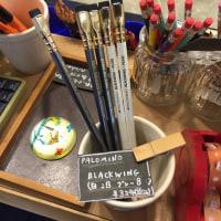 伝説の鉛筆✏️
