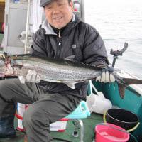 4月22日(土)・淡路島 春を釣る