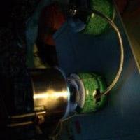 キャンプで、ボンベ型ストーブを使ってみました!      RS&VS 隊長