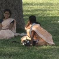 「悠久のインド9日間」№52 インド美人の紹介