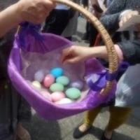 イースター 復活祭です