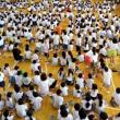 集会と生活安全教室
