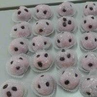 和菓子教室に行ってきました