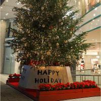 ★松本市美術館クリスマス・キャンドルナイトと街の灯り2016