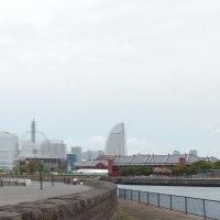 横浜朝ウォーキング