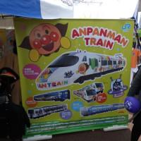 万博鉄道祭り2017へ(=゚ω゚)ノ 3
