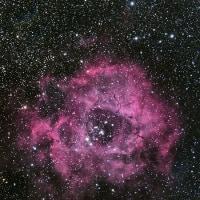 NGC2237バラ星雲