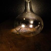 フラスコ型醤油瓶