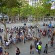 オーレ エスパーニャ③ミハスーバルセロナ