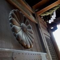 tunekitiの古寺巡礼 北野天満宮まで