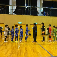 NEW YEAR CUP  二日目
