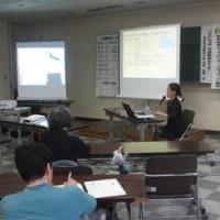 大崎市内での難聴者等トータルコミュニケーション教室
