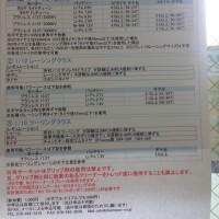 4/9(日)はDD&TUカー第1戦です♪