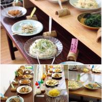 美味しい呉汁と野菜たっぷりの郷土料理