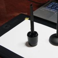 ペンタブレット Wacom Intuos Pro  Large / PTH-860 よしなごと