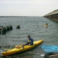 2006GWの漕ぎ漕ぎ