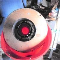 木工工作用集塵機のその後