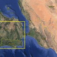 地図に見る類型