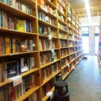 世界で一番大きな本屋さん@Powell's Books