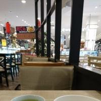 イオンモールとなみ イオンドリップカフェの早朝サービス