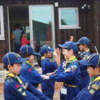 9月22日(木・祝)の活動  余市エコビレッジ体験ツアー