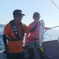 22日釣りビジョン SEAソルジャ-