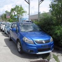 5月10日 パラオの中古車