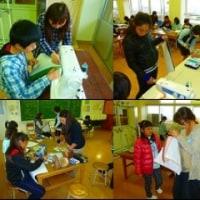 11月21日(月) ミシンボランティアへのご協力ありがとうございまいた。(3)