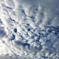 ~ 雲が流れる ~