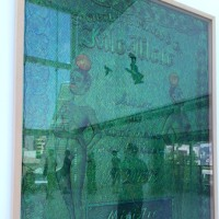 �ڸ�Ÿ��@�����ѥ� �륤�������ȥ������Tribute to Hieronymus Bosch in Congo (2011-2013)��