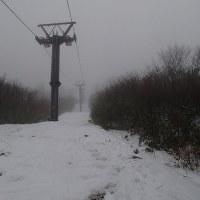 月山 姥ヶ岳 2016.11.27