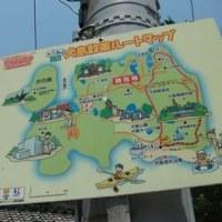 犬島ウォーキング