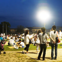 おんばら祭り奉納花火大会(桜井市)
