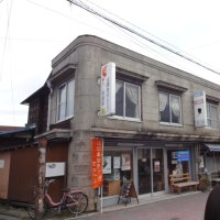 看板建築(かんばんけんちく)