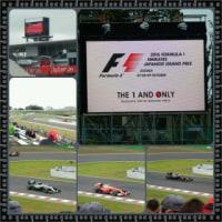 2016 F1日本GP