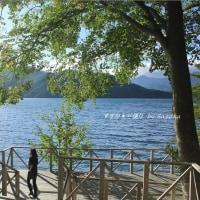 イタリア大使の湖畔リゾートライフ@イタリア大使館別荘記念公園・1