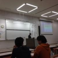 浦和大学短期大学部「介護ロボット・福祉機器展」に行ってきました。