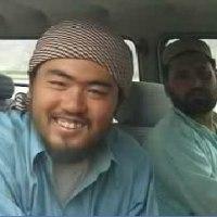 アフガンに散った日本青年を追悼す