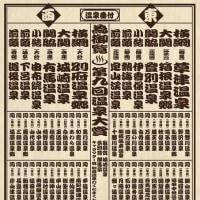 第9回温泉大賞 結果発表