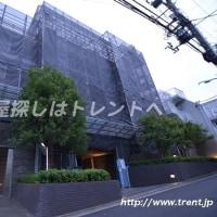 シティハウス神楽坂|トレント飯田橋店|神楽坂駅の高級分譲賃貸マンション