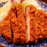 とんかつ檍【東京都大田区】