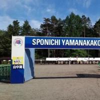 山中湖ロードレース ワースト記録更新?!